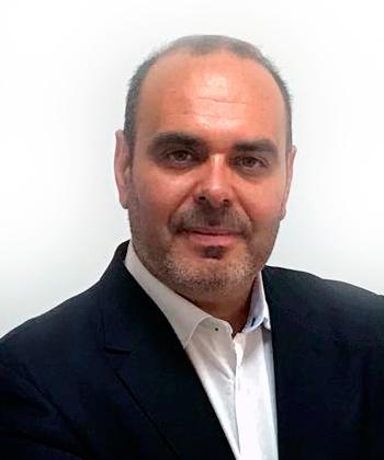 Angel Luis García