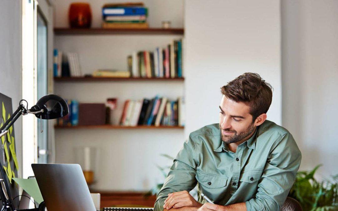 Zertia facilita el teletrabajo a las empresas que lo necesiten