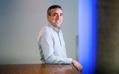 Entrevistamos a David Carmona, Director General de Microsoft AI