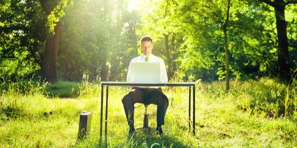 La transformación del entorno laboral: trabajar en remoto ya no es una contingencia