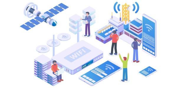 ¿Qué es el Cloud Networking? La IA llega al mundo Telco