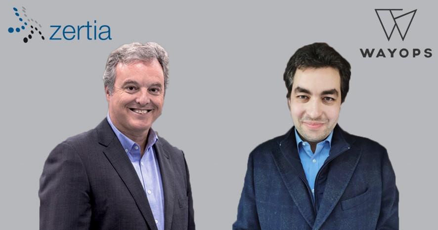Zertia y WayOps crean una alianza estratégica centrada en tecnología IoT