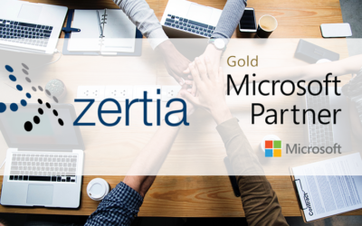 Zertia es seleccionado primer Partner español del programa Microsoft Azure Networking Managed Service Provider (MSP).